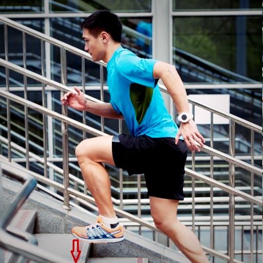 越野跑登阶的技术和训练方向