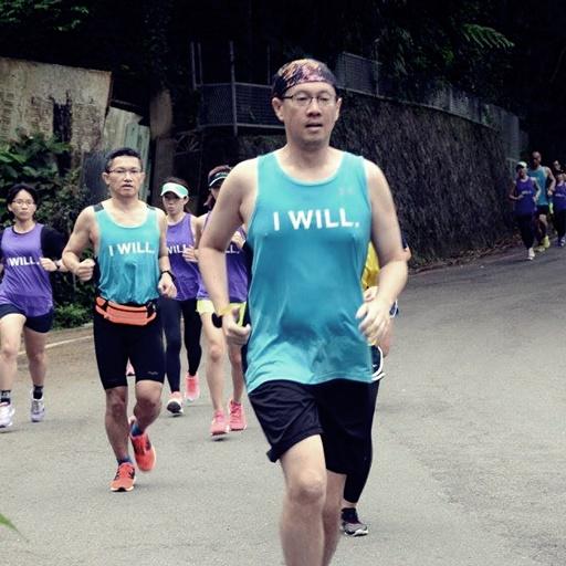 四年跑龄中阶跑者的进化 2:14 → 2:02