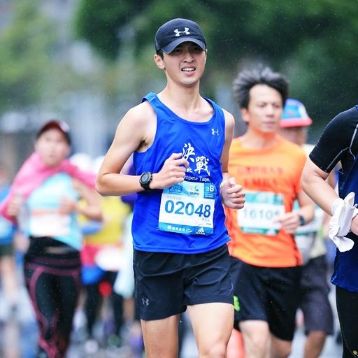 如何知道一位跑者的极限?