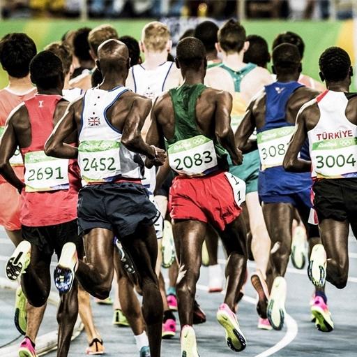 衡量跑步实力的指标:当前跑力
