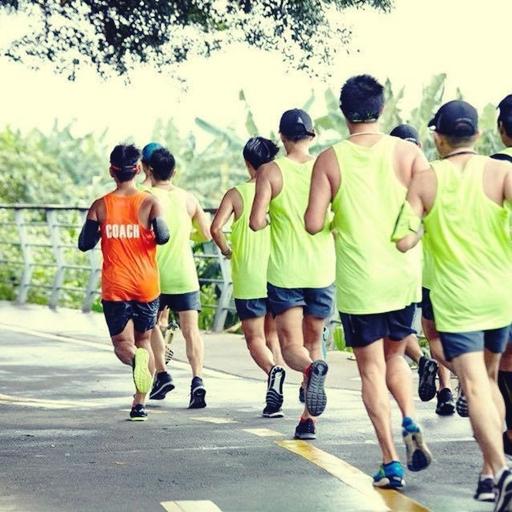 夏天练跑的四大方向
