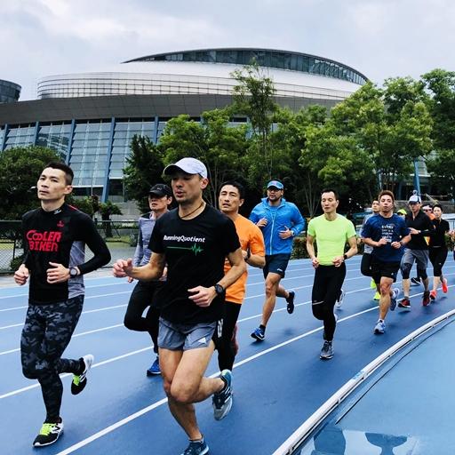 跑步最大心率可以设定成比赛时出现的最大心率吗?